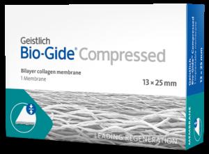 membrane Geistlich Bio-Gide Compressed