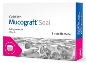 Matrix Geistlich Mucograft Seal