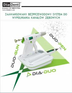 Dia-Duo, Duo-Gun, Duo-Pen