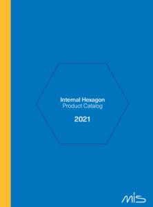 MIS implants internal hexagon