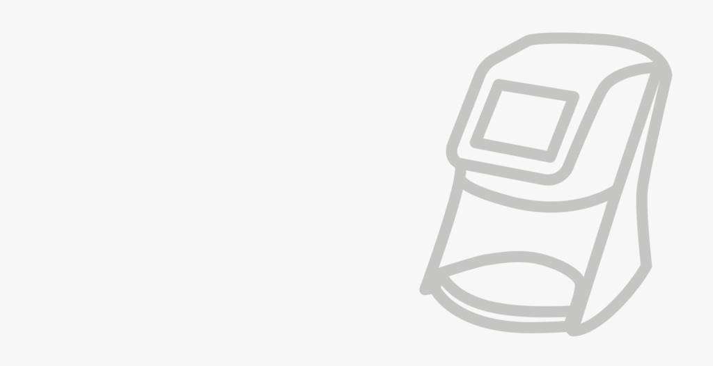skaner płytek fosforanowych pspix acteon